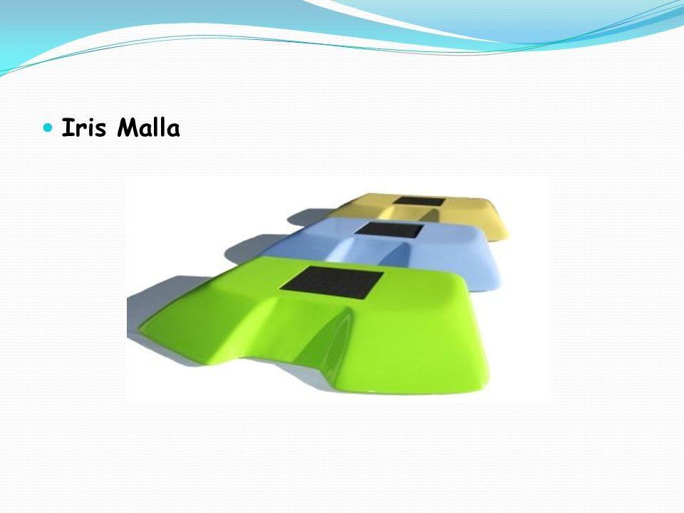 Iris Malla