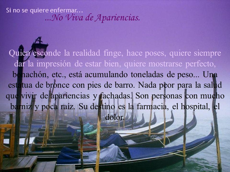 1/25/2014gilalme@gmail.com www.gilbertoalvarez.com85 Si no se quiere enfermar......Busque Soluciones. Personas negativas no consiguen soluciones y aum