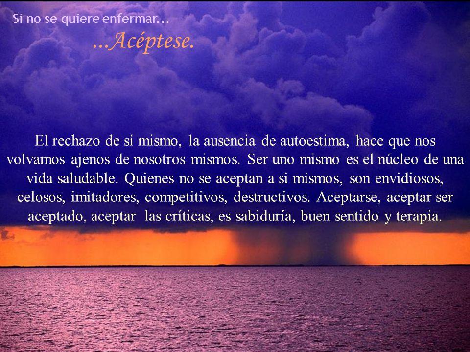 1/25/2014gilalme@gmail.com www.gilbertoalvarez.com86 Si no se quiere enfermar......No Viva de Apariencias. Quien esconde la realidad finge, hace poses