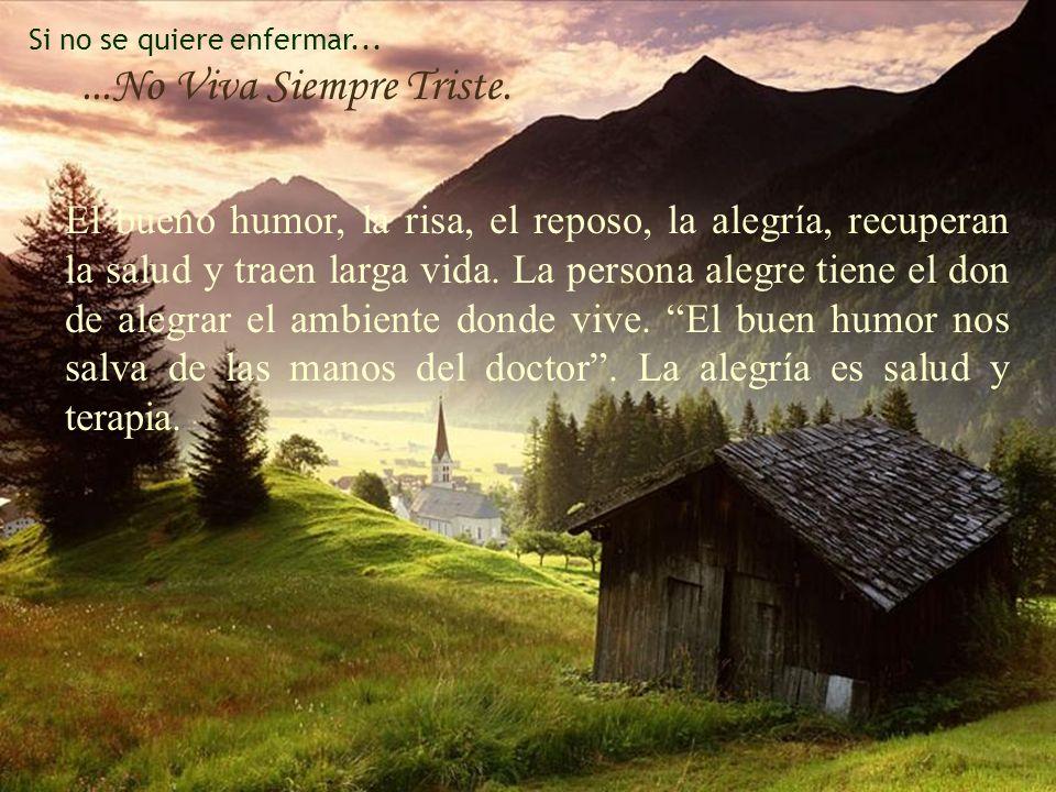 1/25/2014gilalme@gmail.com www.gilbertoalvarez.com88 Si no se quiere enfermar......Confie. Quien no confía, no se comunica, no se abre, no se relacion