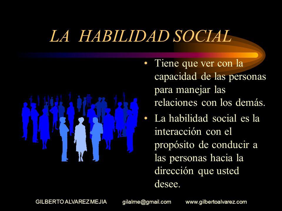 GILBERTO ALVAREZ MEJIA gilalme@gmail.com www.gilbertoalvarez.com LA EMPATIA Significa adoptar las emociones junto con otros factores, en el proceso de