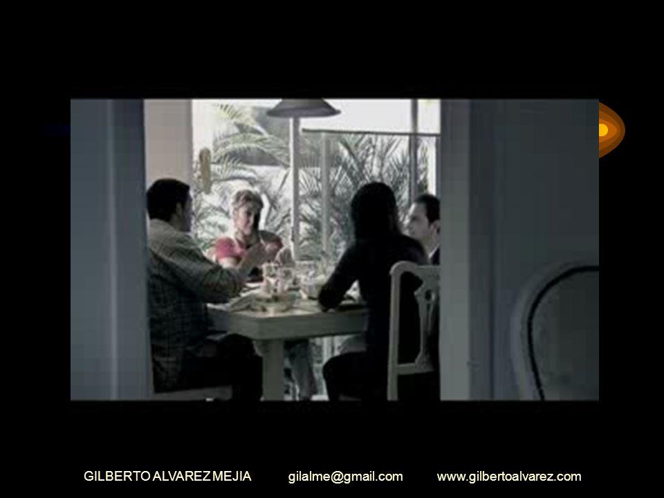 GILBERTO ALVAREZ MEJIA gilalme@gmail.com www.gilbertoalvarez.com AMBIENTE GENERAL (Presiones personales) Deterioro de la salud personal Angustia por n