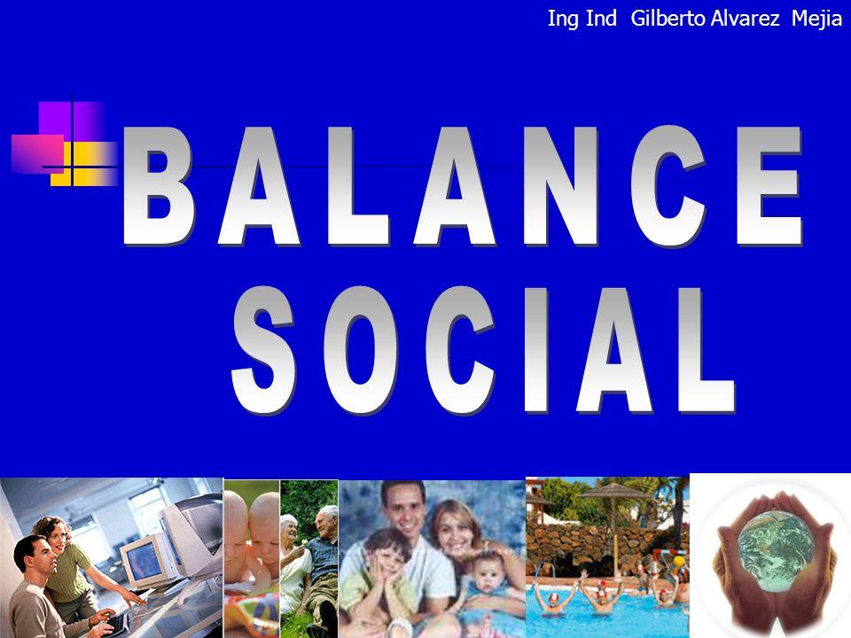METODOLOGIA DEL BS Definir y plantear políticas sociales Hacer diagnóstico de la realidad interna Definir objetivos sociales Asignar responsabilidades Definir plan de trabajo