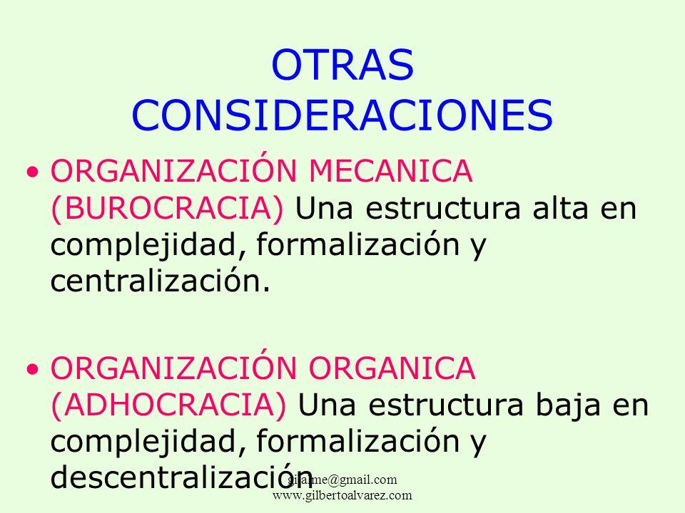 ORGANIZACIÓN MATRICIAL PROYECTOSMERCADEOPERSONALOPERATIVAFINANZAS DIRECCION GENERAL PROYECTO 1 PROYECTO 2 UN INTEGRANTE DE CADA AREA gilalme@gmail.com