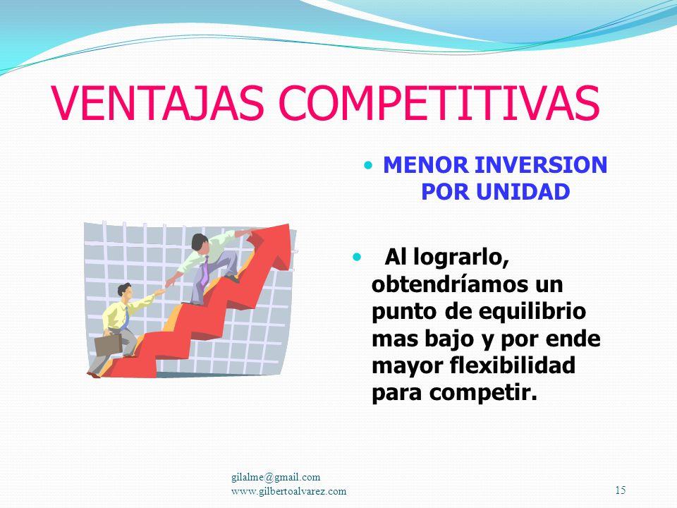 gilalme@gmail.com www.gilbertoalvarez.com14