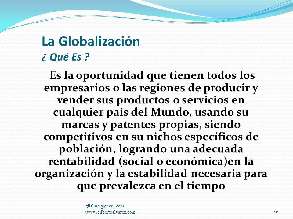 gilalme@gmail.com www.gilbertoalvarez.com35