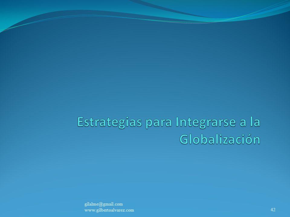 gilalme@gmail.com www.gilbertoalvarez.com41