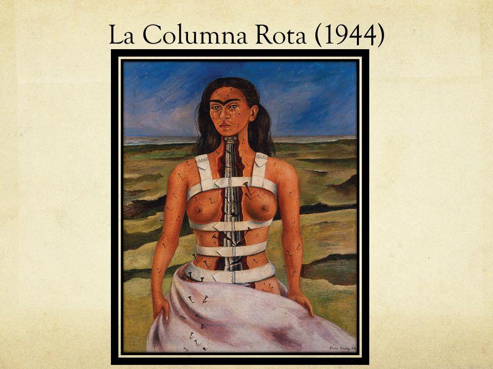 La Columna Rota (1944)