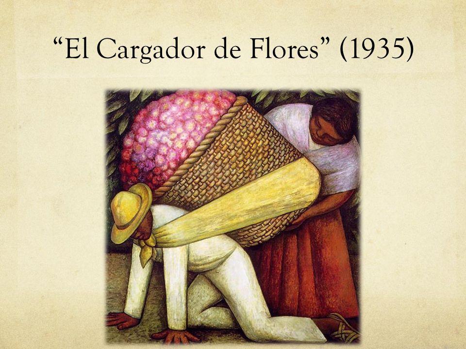 El Cargador de Flores (1935)