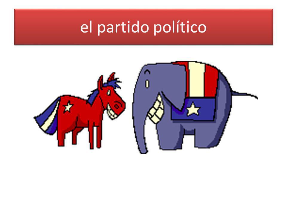 el partido político