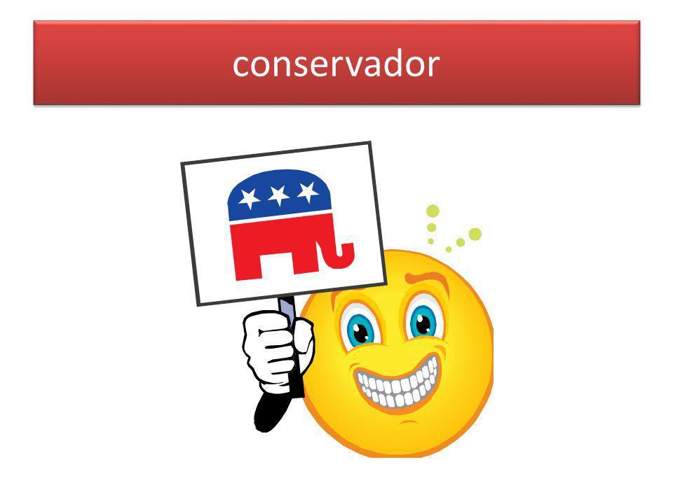 conservador