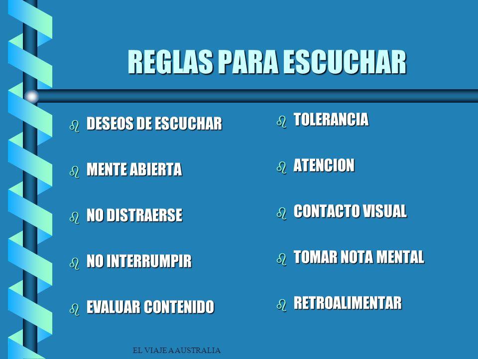 HABILIDADES DE COMUNICACION ENTENDER NO SOLO OIR SENTIMIENTO INTERPPRETACION REACCIONAR RESPONDER ACTITUD ESTATUAS