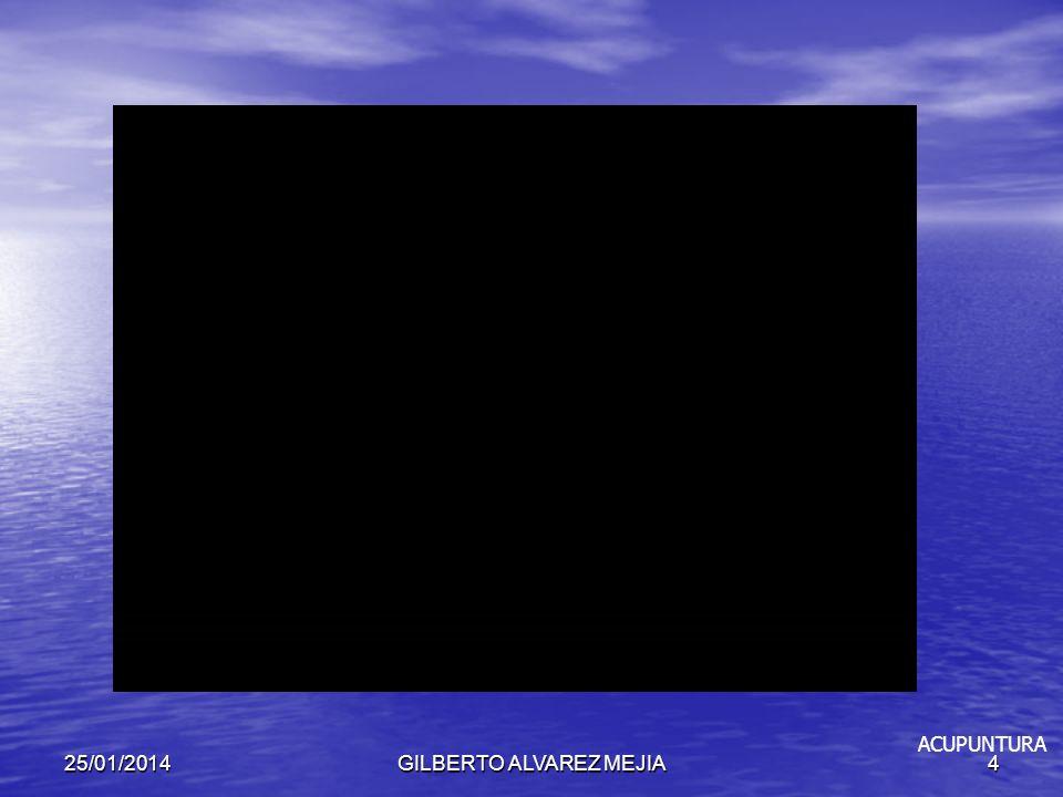 25/01/2014GILBERTO ALVAREZ MEJIA3 METODOLAGIA PARA ANALISIS DE PROBLEMAS IDENTIFICAR EL PROBLEMA IDENTIFICAR EL PROBLEMA RECOGER LA INFORMACION NECESA