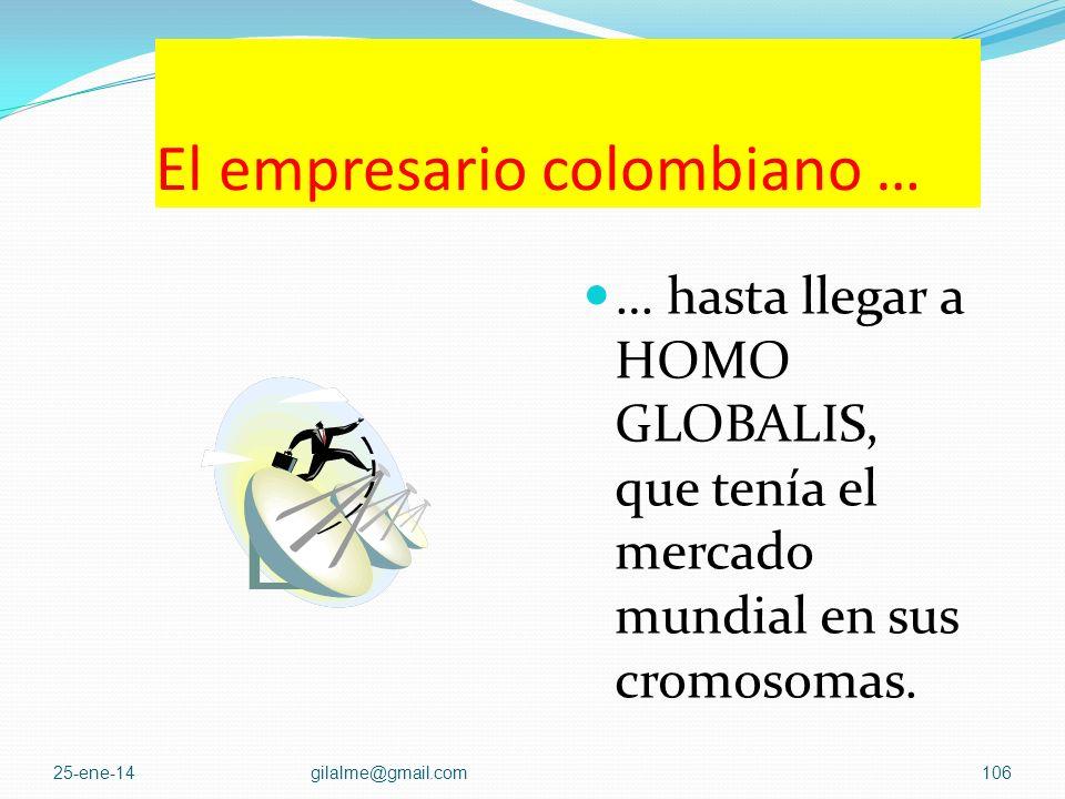 El empresario colombiano … Homo Grupus.. Y sus herederos decidieron que lo mejor era coleccionar empresas.. Homo Morosus.. Acumuló tanta deuda que cas