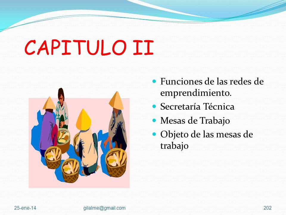 CAPITULO II MARCO INSTITUCIONAL Red Nacional para el Emprendimiento : Ministerios de Comercio, Industria y Turismo …. Red Regional para el Emprendimie