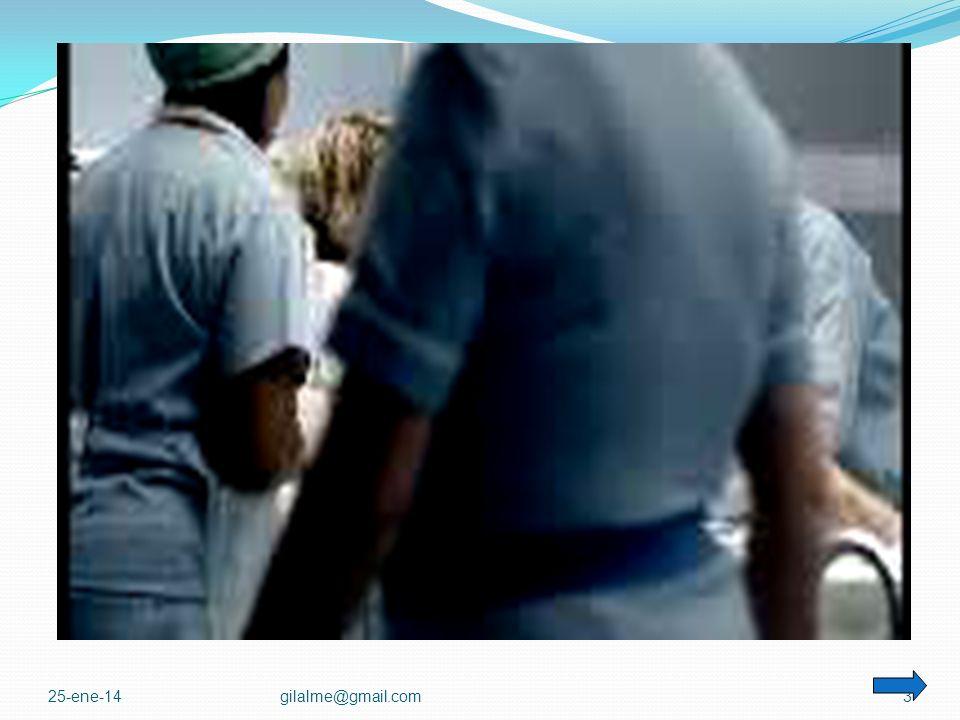 25-ene-14gilalme@gmail.com113 DINAMICA DE LAS EMPRESAS Cual es el camino …??? Visión creativa