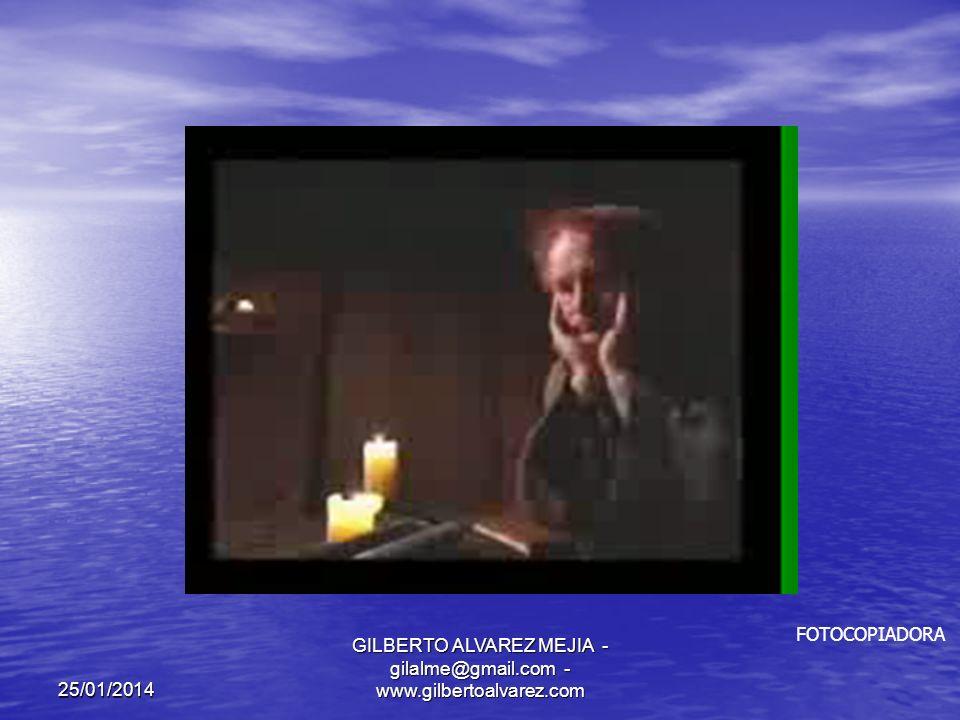25/01/2014 GILBERTO ALVAREZ MEJIA - gilalme@gmail.com - www.gilbertoalvarez.com TAMAÑO DE LA ORGANIZACIÓN Con el incremento del tamaño de la organización la estructura se hace mas formal y compleja, la coordinación y la comunicación se vuelven procesos mas difíciles pues las tareas se multiplican.