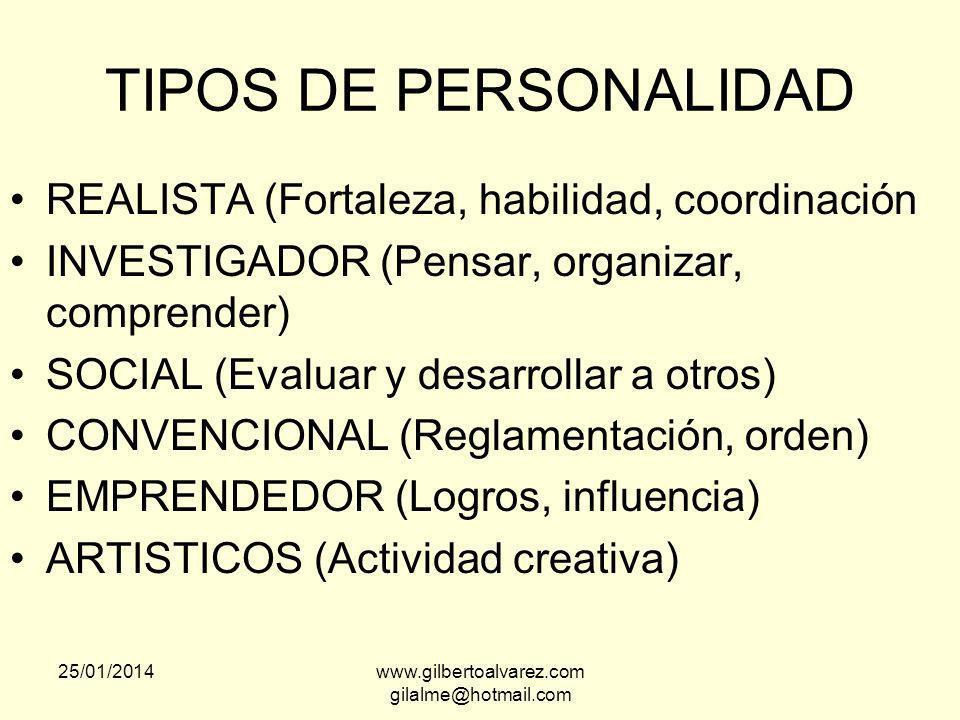 Adapte las personalidades a los puestos de trabajo Tenga en cuenta la cultura, lo social, lo político y lo religioso entre otros. Todo gerente debe bu