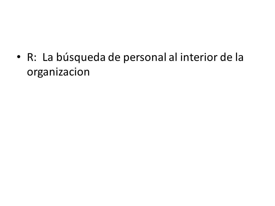 27 - Que es la descripción genérica de un puesto de trabajo