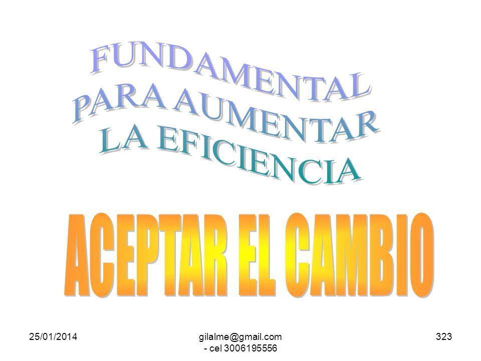 25/01/2014gilalme@gmail.com - cel 3006195556 322 PROCESO DE DESARROLLO RETRIBUCIONESRETRIBUCIONES RECONOCIMIENTO DESAFIOSDESAFIOS
