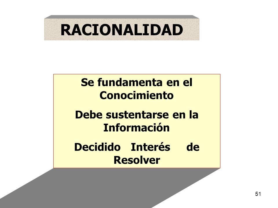 25/01/2014gilalme@gmail.com - cel 3006195556 50 Elementos para Tomar Decisiones La Racionalidad La Búsqueda La Evaluación Enfoques