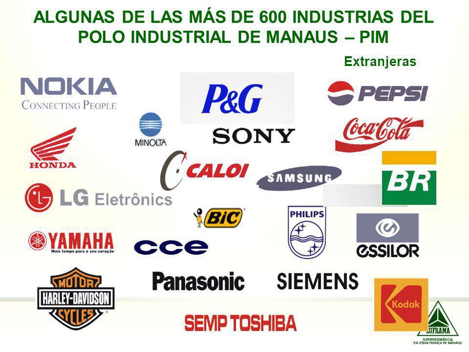 VII FIAM - Feria Internacional de Amazonia 27 a 30 / novembro / 2013