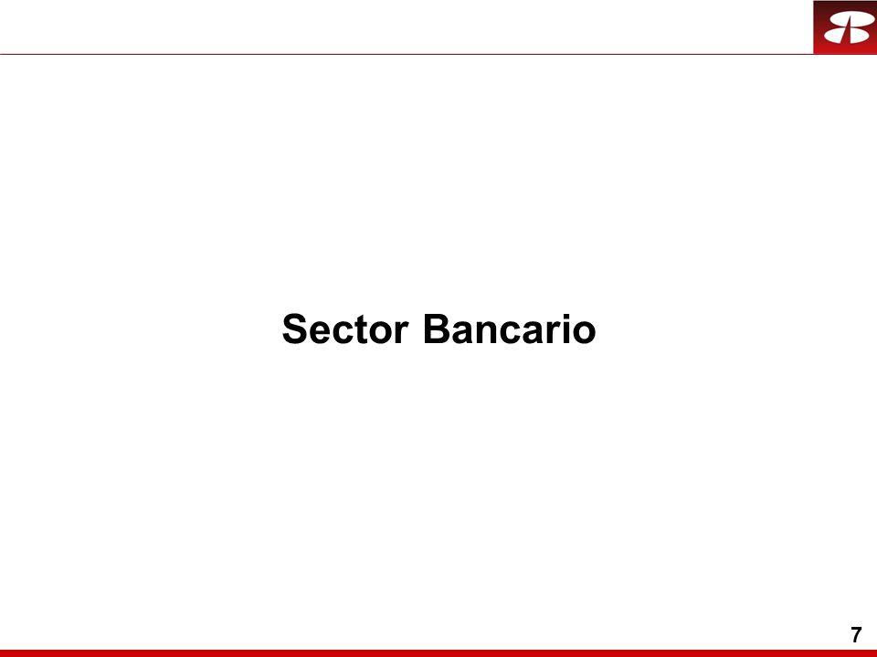 7 Sector Bancario