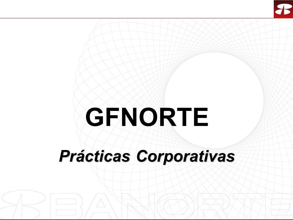 1 GFNORTE Prácticas Corporativas