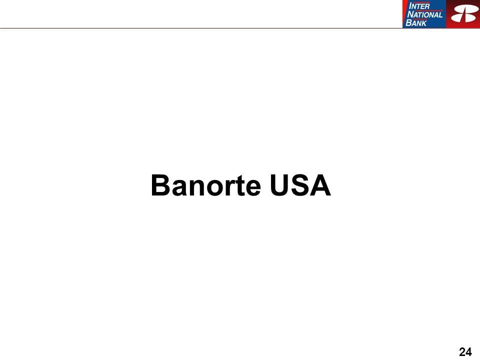 24 Banorte USA