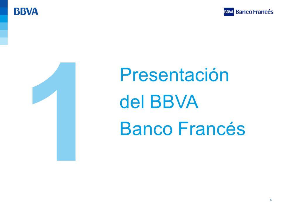 4 Presentación del BBVA Banco Francés 1