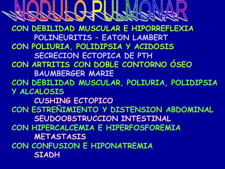 ROSADO FUGAZ ABDOMINAL CON OBNUBILACION FIEBRE TIFOIDEA ANGIOMAS CUTANEOMUCOSOS CON PELIOSIS ROCHALIMAEA LESIONES ANULARES CON POLINEURITIS Y ARTRITIS