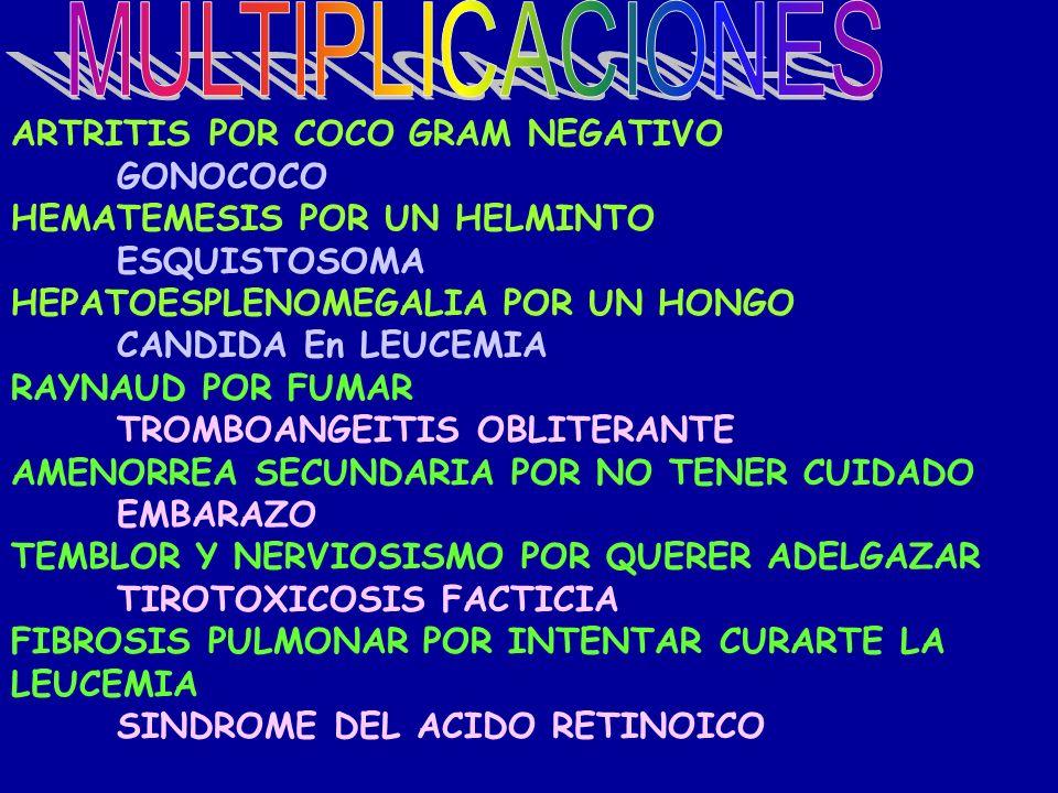ALCALOSIS E HIPOPOTASEMIA MENOS HIPERTENSION DIURETICOS O BARTTER VASCULITIS MENOS AFECTACION PULMONAR PAN MALABSORCION MENOS DEFICIT DE B12 CELIAQUIA