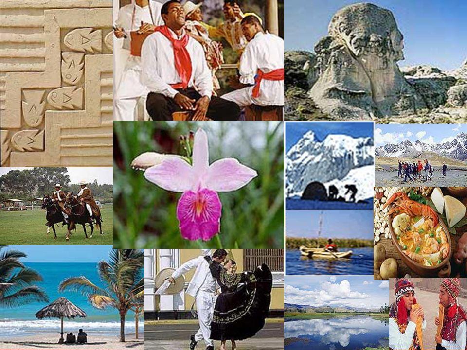 SABÍAS TÚ QUE… * El Pisco es Peruano * El Ceviche es Peruano * La Chirimoya es Peruana * La Guanábana es Peruana * La Lúcuma es Peruana * La Granadilla es Peruana * La Alpaca es Peruana * La Vicuña es Peruana * El Caballo de Paso es Peruano…