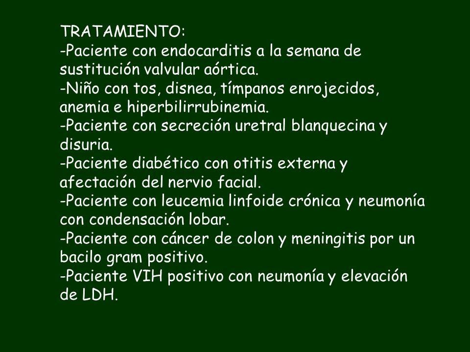 TRATAMIENTO: -Paciente con hipertensión episódica y nódulo tiroideo. -ALFA BLOQUEANTES, SUPRARRENALECTOMIA Y TIROIDECTOMIA -Joven con coreoatetosis y