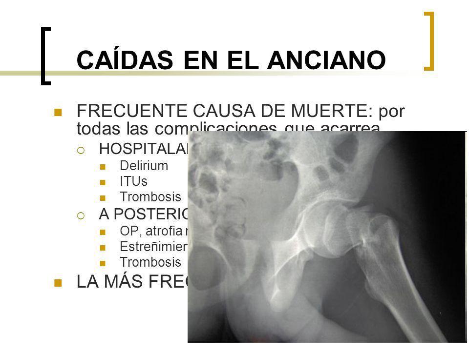 ÚLCERAS POR PRESIÓN PATOGENIA: Presión tejido blando entre superficie externa dura y plano óseo Obstrucción capilares Necrosis piel Pérdida de sustancia