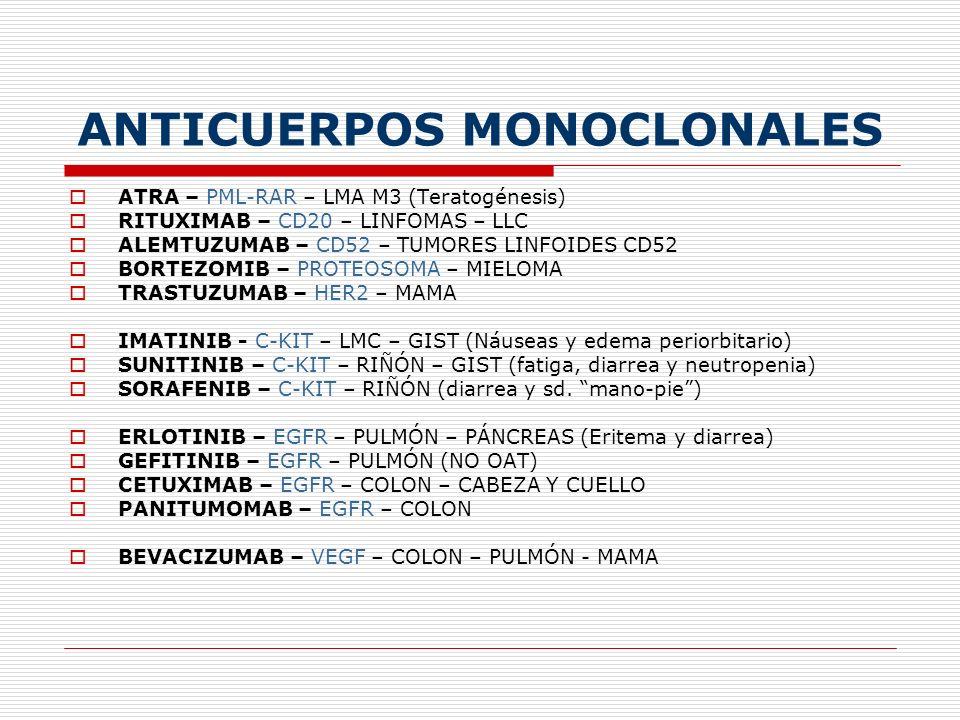 El eclotinib es un fármaco activo en pacientes con cáncer de pulmón cuyo mecanismo de acción es: 1.Inhibe la topoisomerasa 2.