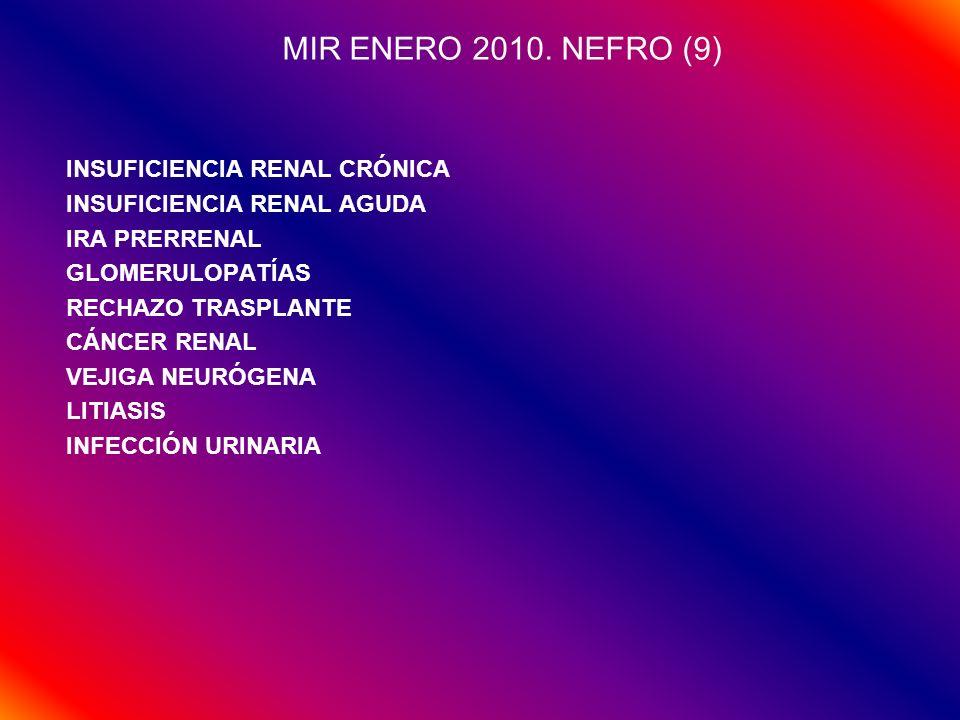 MIR ENERO 2011.
