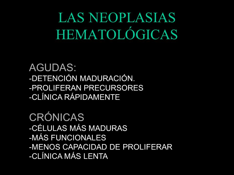 MONOCITO INMADURO -LMA 4-5 MADURO -LMMC MACROFAGO HISTIOCITOSIS