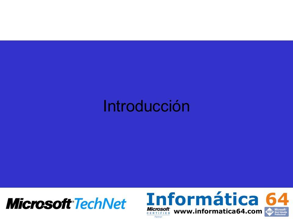 Sql Server 2005 Reporting Services Características del producto - Nueva plataforma de elaboración de informes basada en servidor - Utilizada para la creación y administración de informes tabulares, matriciales, de gráficos y de formato libre con datos extraídos de orígenes de datos relacionales y multidimensionales.