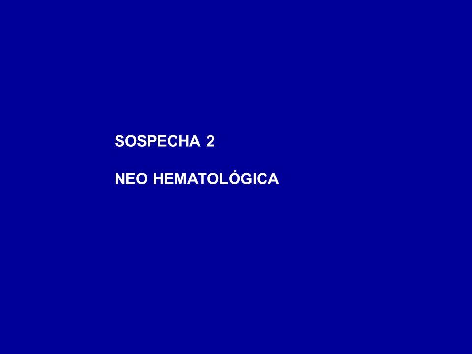 HEPATITIS VÍRICA MARCADORES NEGATIVOS MONONUCLEOSIS NO LINFOMONOCITOSIS AC.HETERÓFILOS NEGATIVOS INFECCIÓN VIH PRUEBA NEGATIVA SÍFILIS VDRL – FTA NEGA