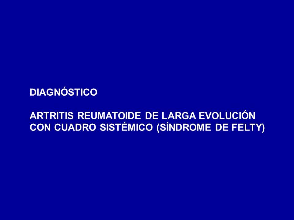FUERON POSITIVOS, SIN EMBARGO FACTOR REUMATOIDE ANTICUERPOS ANTI CITRULINA (CCP) Y EL HLA-DR4