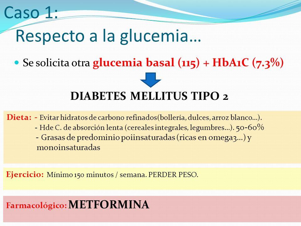 Pruebas complementarias Analítica: Leucocitos: 23000, PMN: 91% Glucemia: HIGH Urea: 150, creatinina: 2.5 Na: 155, K: 6.6 GSV pH: 7.33, pCO2: 30, HCO3: 16, lac: 3.5, Osmolaridad: 320 mOsm/kg Sedimento de orina: normal ECG: HVI.