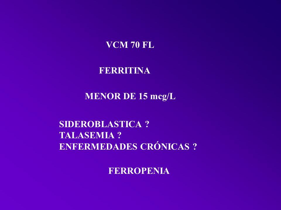 CURSO AULA-M.I.R. 2009 ANEMIAS. ORIENTACION DIAGNOSTICA -RETICULOCITOS -ALTOS -HEMORRAGIA -HEMOLISIS -CAUSAS EXTERNAS -FALLO DEL HEMATIE -MEMBRANA -EN