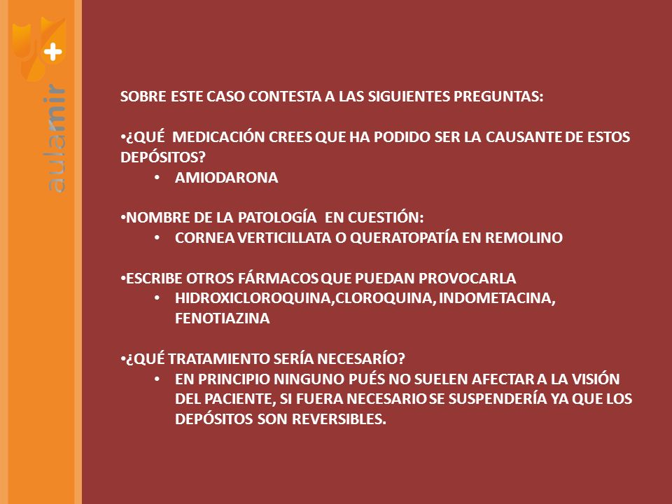 PACIENTE DE 24 AÑOS USUARIA DE LENTES DE CONTACTO 16 HORAS DIARIAS, ACUDE AL SERVICIO DE URGENCIAS POR DOLOR EN OJO DERECHO, FOTOFOBIA Y EPÍFORA.