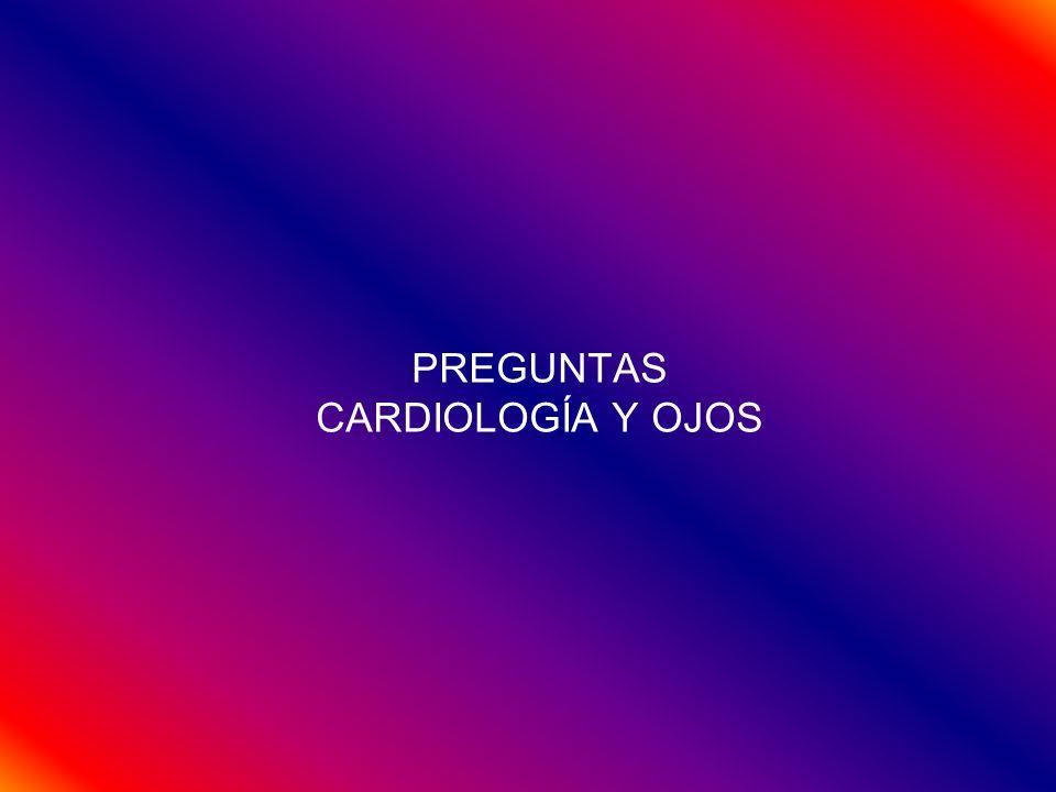 MIR ENERO 2006.CARDIO (16) FISIOLOGÍA. PVC PTCO INSUFICIENCIA CARDIACA EAP POST IAM + I.Ao.