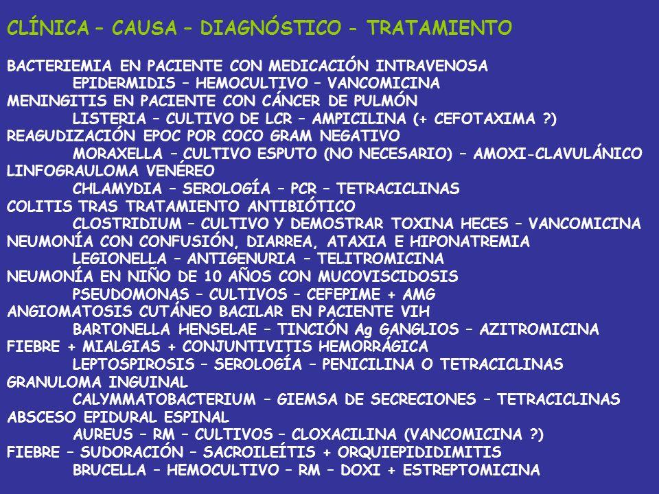CLÍNICA – CAUSA – DIAGNÓSTICO - TRATAMIENTO PERITONITIS EN NIÑA CON NEFROSIS LIPOIDEA NEUMOCOCO – CULTIVO LÍQUIDO PERITONEAL - CEFTRIAXONA DIARREA ACU