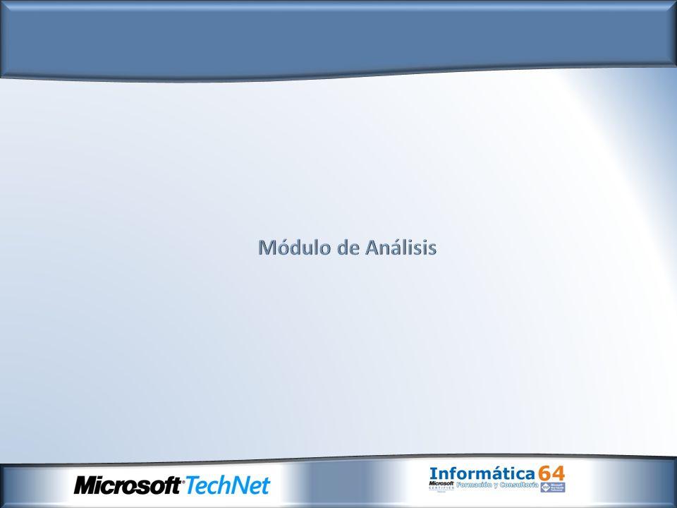 Integración de Proclarity Proclarity Analyticts Server