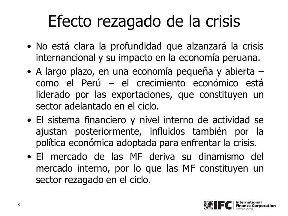 19 Estrategias - a nivel de la regulación La regulación cumple un rol muy importante en el desarrollo de una crisis – puede contribuir a mitigarla, si se maneja en forma adecuada.