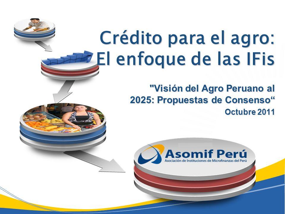 www.asomifperu.com Los datos de la SBS