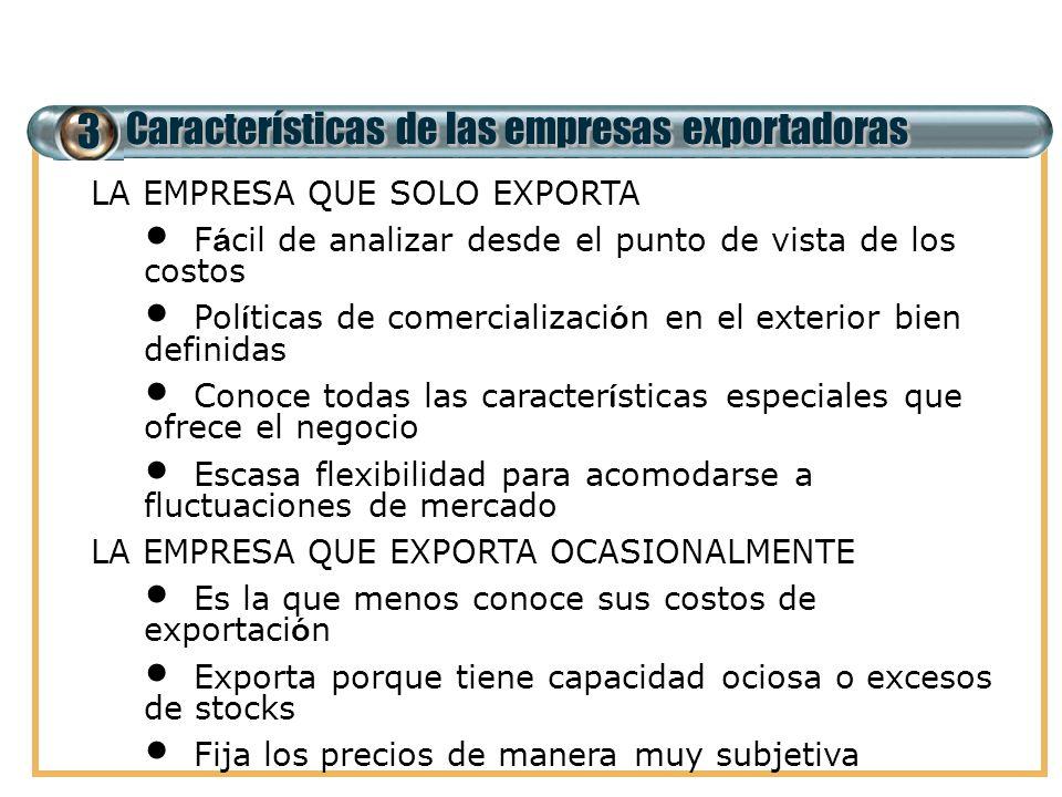 7 El costo de exportación 1.COSTO DE PRODUCCION 1.1.